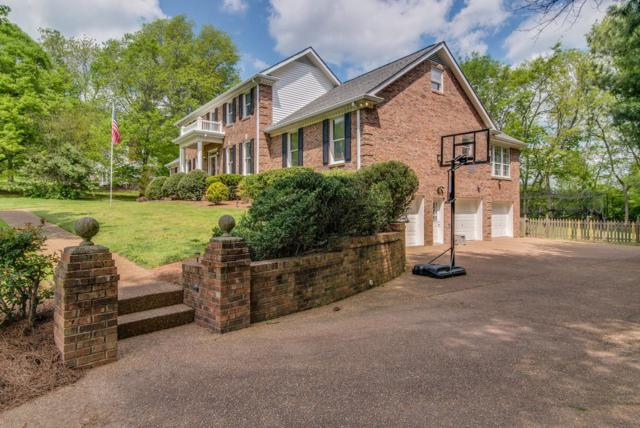 1118 Sneed Glen Dr, Franklin, TN 37069 (MLS #1942861) :: NashvilleOnTheMove | Benchmark Realty