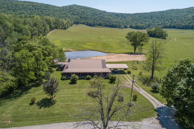 1440 Fults Cove Rd, Morrison, TN 37357 (MLS #1942864) :: John Jones Real Estate LLC