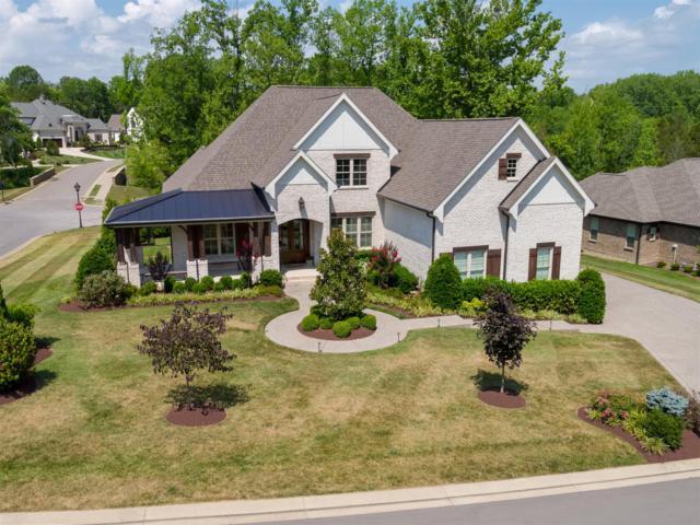 4101 Katherines Branch Ln, Arrington, TN 37014 (MLS #1942876) :: John Jones Real Estate LLC