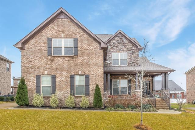 6005 San Giovanni Ct, Spring Hill, TN 37174 (MLS #1942886) :: RE/MAX Homes And Estates