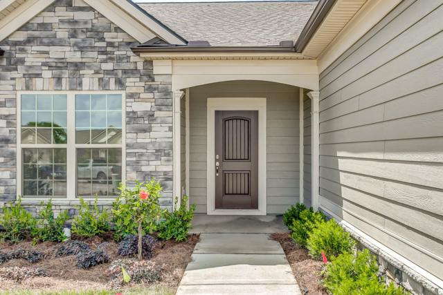 402 Wilson Springs, Spring Hill, TN 37174 (MLS #1942896) :: RE/MAX Homes And Estates
