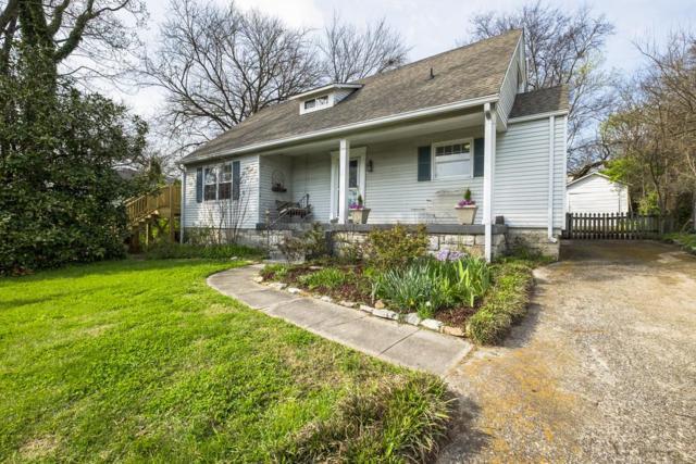 1846 Primrose Ave, Nashville, TN 37212 (MLS #1942900) :: NashvilleOnTheMove | Benchmark Realty