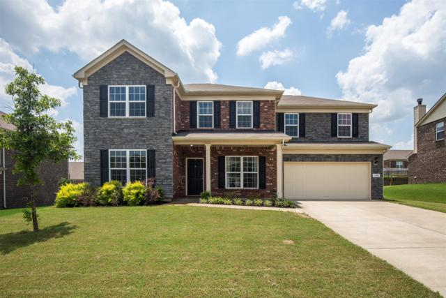 1086 Abberley Cir, Hendersonville, TN 37075 (MLS #1942907) :: RE/MAX Homes And Estates