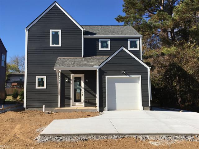 1723 B Simpkins St, Nashville, TN 37208 (MLS #1942917) :: John Jones Real Estate LLC
