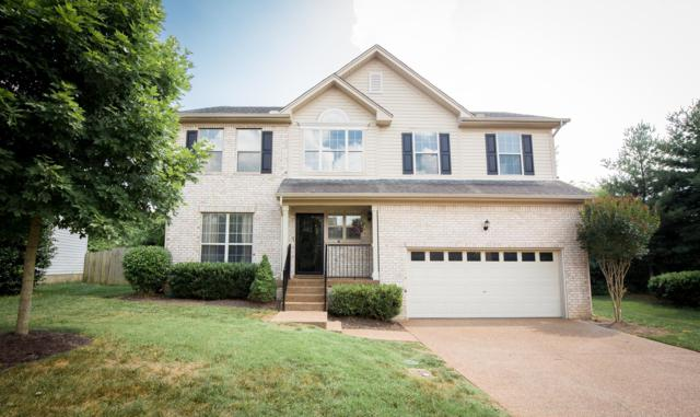 305 Neely Ct, Franklin, TN 37067 (MLS #1942921) :: NashvilleOnTheMove | Benchmark Realty