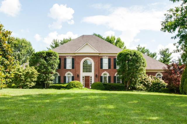 6541 Radcliff Dr, Nashville, TN 37221 (MLS #1942929) :: John Jones Real Estate LLC
