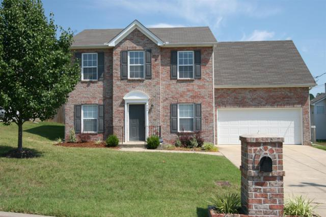 904 Springs Hill Way, Antioch, TN 37013 (MLS #1942944) :: HALO Realty