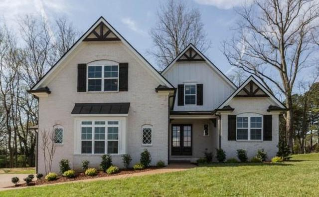 1001 Westbrook Drive, Gallatin, TN 37066 (MLS #1942959) :: NashvilleOnTheMove | Benchmark Realty