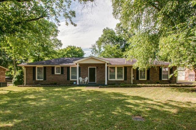 123 Connie Dr, Hendersonville, TN 37075 (MLS #1942966) :: RE/MAX Homes And Estates