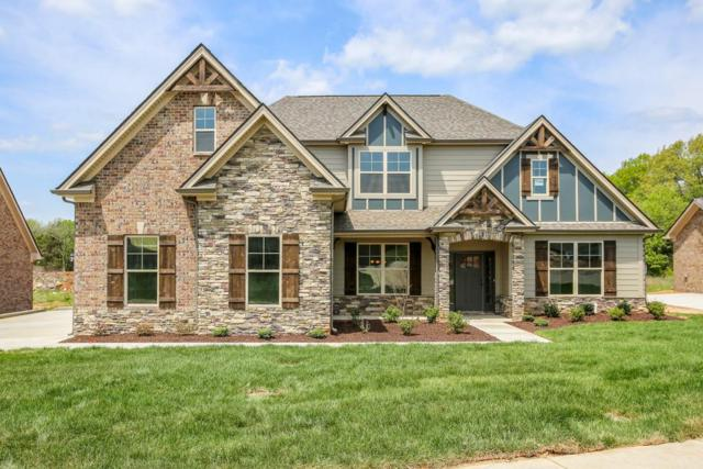 1009 Kittywood Court #225, Murfreesboro, TN 37128 (MLS #1942972) :: John Jones Real Estate LLC