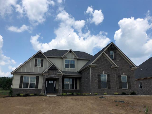 7038 Harriswood Lane #233, Murfreesboro, TN 37128 (MLS #1942974) :: John Jones Real Estate LLC