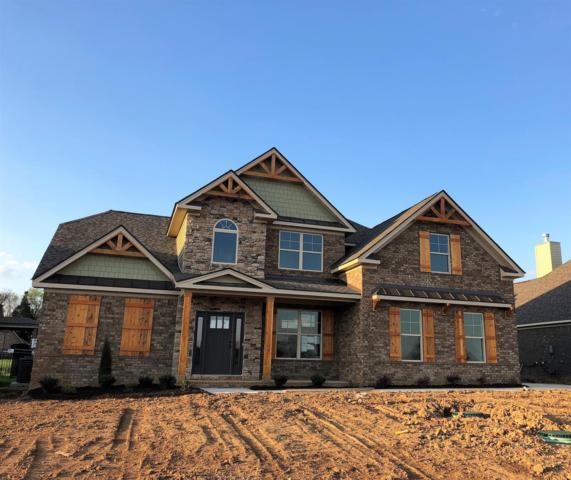 7042 Harriswood Lane #232, Murfreesboro, TN 37128 (MLS #1942975) :: RE/MAX Homes And Estates