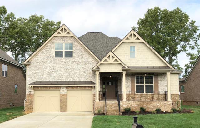 1111 Proprietors Place #27, Murfreesboro, TN 37128 (MLS #1942976) :: John Jones Real Estate LLC