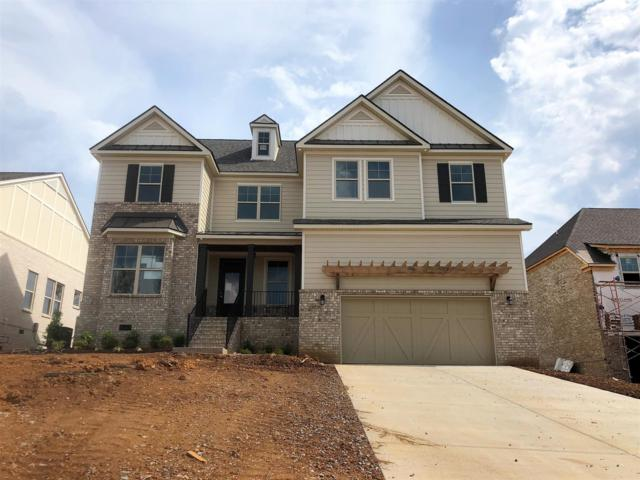 1112 Proprietors Place #17, Murfreesboro, TN 37128 (MLS #1942977) :: John Jones Real Estate LLC