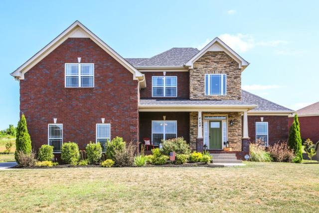 4104 Stony Point Dr, LaVergne, TN 37086 (MLS #1942980) :: John Jones Real Estate LLC