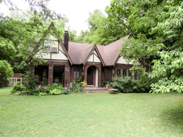 1203 Mcgavock Pike, Nashville, TN 37216 (MLS #1942981) :: DeSelms Real Estate