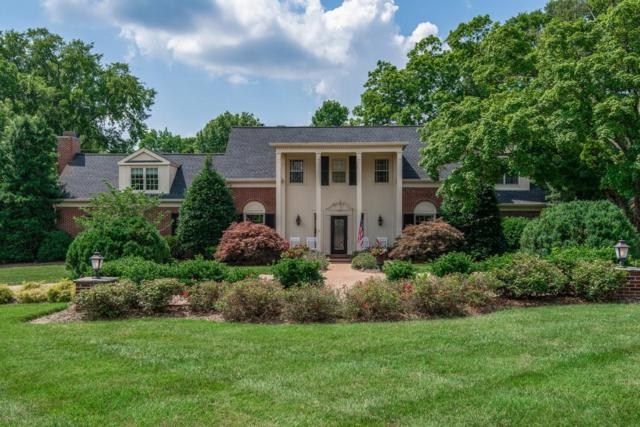3609 Knollwood Rd, Nashville, TN 37215 (MLS #1942984) :: John Jones Real Estate LLC