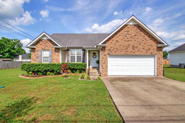 7012 Riverwalk Blvd, Murfreesboro, TN 37130 (MLS #1942985) :: RE/MAX Homes And Estates