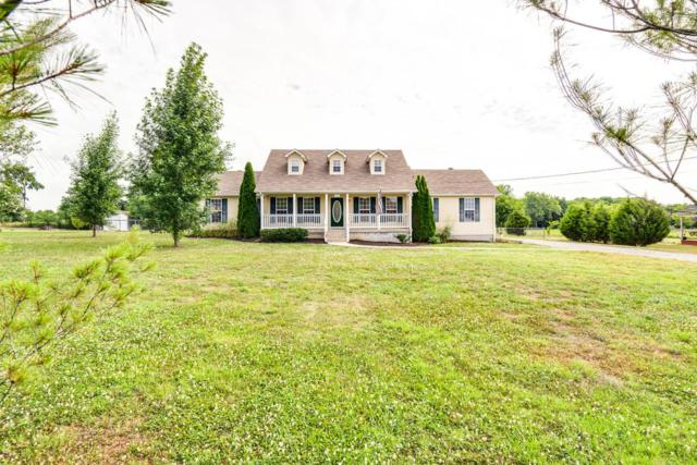326 Coopertown Rd, Unionville, TN 37160 (MLS #1942988) :: HALO Realty