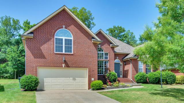 130 Normandy Dr, Mount Juliet, TN 37122 (MLS #1942990) :: RE/MAX Homes And Estates