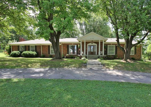 919 Meadowlark Dr, White House, TN 37188 (MLS #1942995) :: HALO Realty