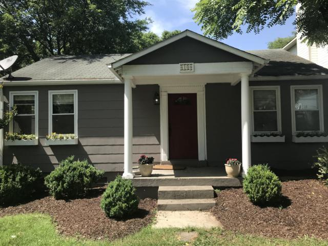 4108 Idaho Ave, Nashville, TN 37209 (MLS #1943001) :: RE/MAX Homes And Estates