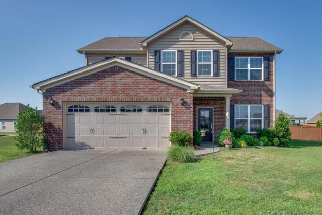 1087 Campbell Ave, Gallatin, TN 37066 (MLS #1943003) :: RE/MAX Homes And Estates