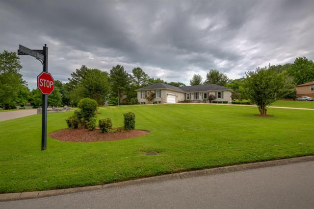 614 Split Rail Dr, Brentwood, TN 37027 (MLS #1943005) :: Nashville's Home Hunters