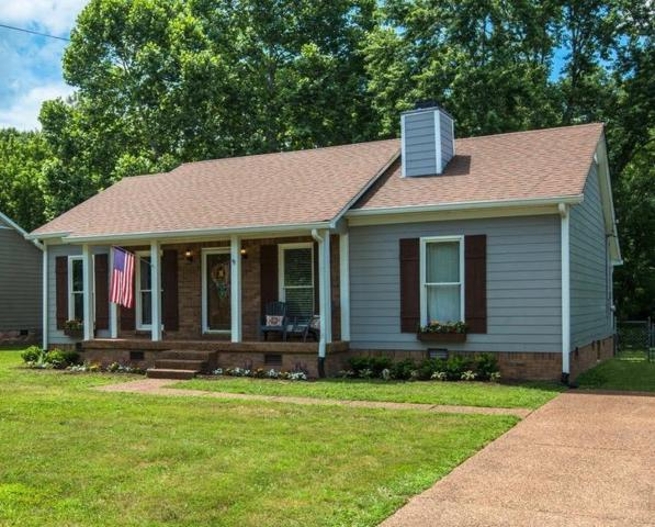 968 Beech Bend Dr, Nashville, TN 37221 (MLS #1943006) :: RE/MAX Homes And Estates