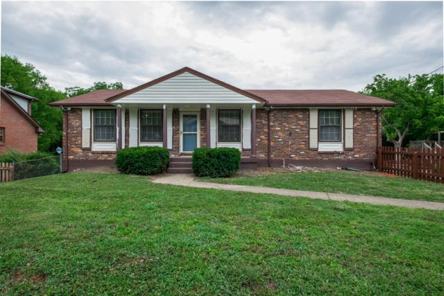 3713 Faulkner Drive, Nashville, TN 37211 (MLS #1943011) :: RE/MAX Homes And Estates