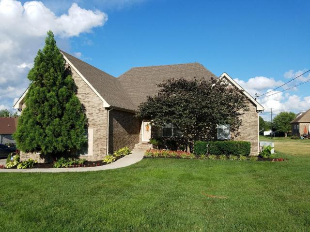 316 Saint Francis Ave, Smyrna, TN 37167 (MLS #1943016) :: Keller Williams Realty