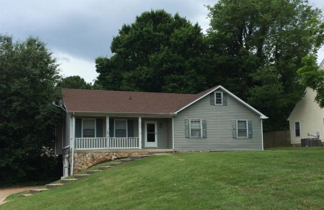2072 Roxbury Ln, Clarksville, TN 37043 (MLS #1943017) :: DeSelms Real Estate