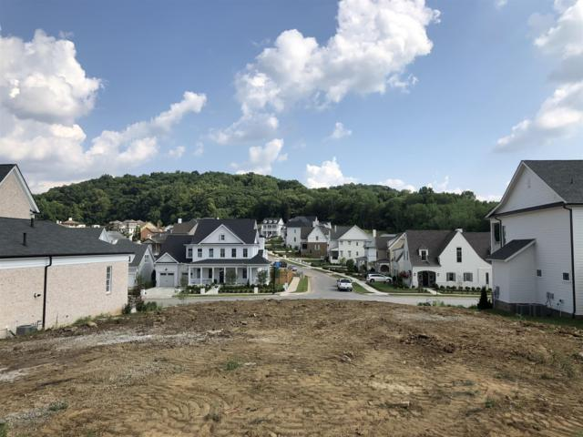 813 Stonewater Blvd # 1333, Franklin, TN 37064 (MLS #1943019) :: RE/MAX Homes And Estates