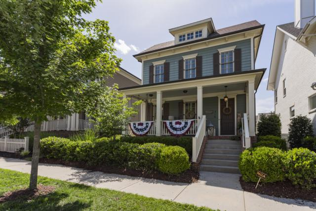 210 Fitzgerald St, Franklin, TN 37064 (MLS #1943026) :: John Jones Real Estate LLC