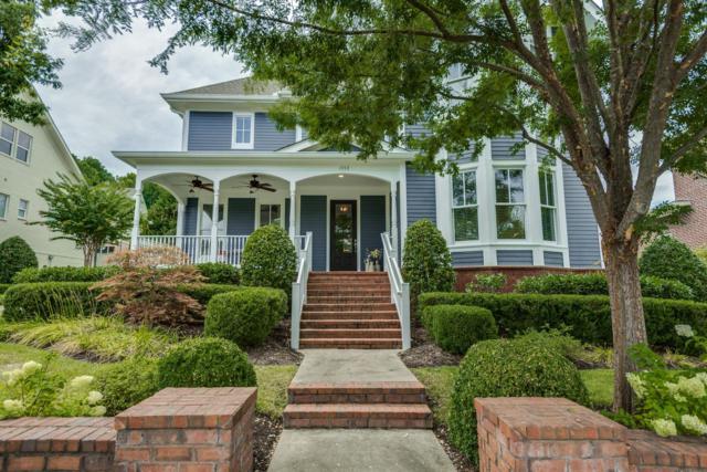 1553 Championship Blvd, Franklin, TN 37064 (MLS #1943031) :: DeSelms Real Estate