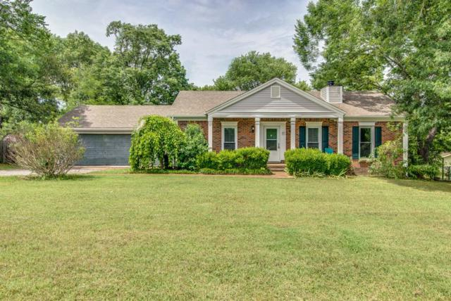 413 Yvonne Ct, Mount Juliet, TN 37122 (MLS #1943032) :: John Jones Real Estate LLC