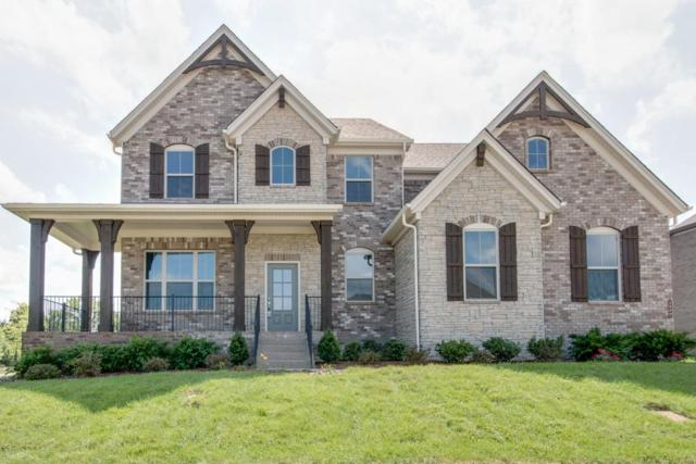 2000 Belsford Dr  Lot #153, Nolensville, TN 37135 (MLS #1943037) :: John Jones Real Estate LLC