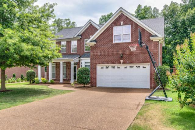 3027 Cairns Dr W, Mount Juliet, TN 37122 (MLS #1943039) :: RE/MAX Homes And Estates