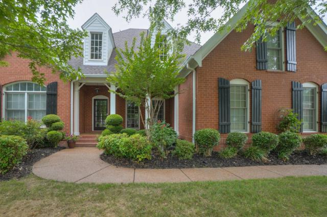 505 Marigold Dr, Franklin, TN 37067 (MLS #1943042) :: The Milam Group at Fridrich & Clark Realty