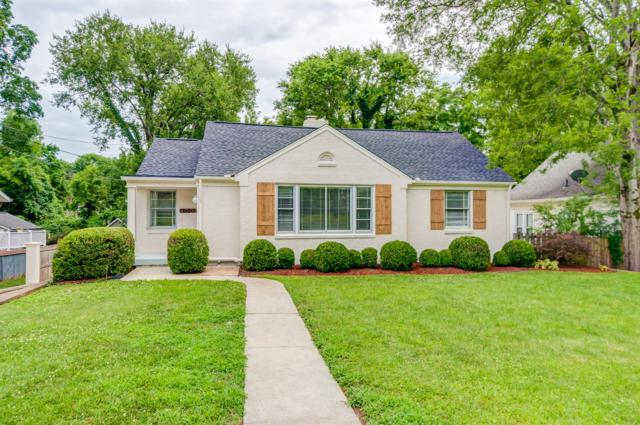 4007 Murphy Rd, Nashville, TN 37209 (MLS #1943046) :: RE/MAX Homes And Estates