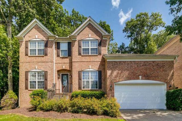 1292 Bridgeton Park Dr, Brentwood, TN 37027 (MLS #1943047) :: Nashville's Home Hunters