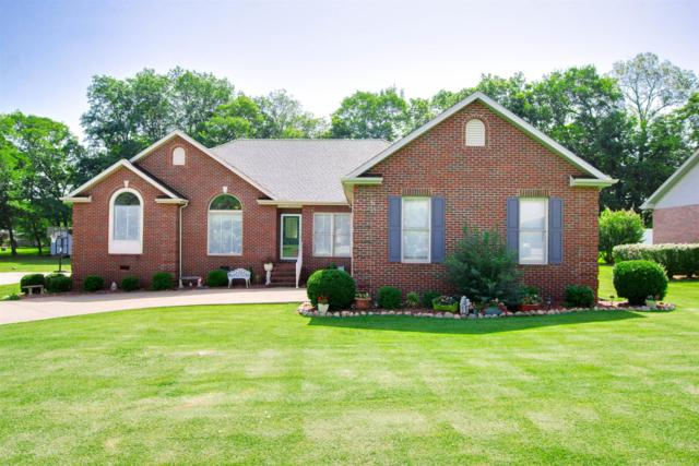 103 Laurelwood Dr, Shelbyville, TN 37160 (MLS #1943049) :: Maples Realty and Auction Co.