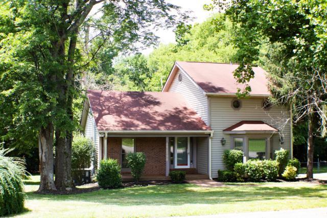 1412 Hilltop Dr., Mount Juliet, TN 37122 (MLS #1943056) :: DeSelms Real Estate