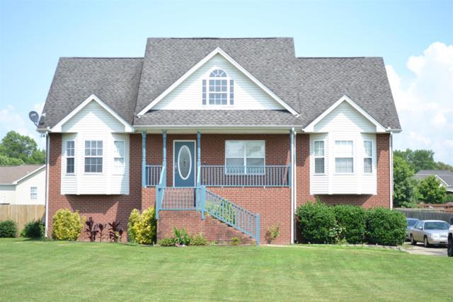 5259 E Robertson Rd, Cross Plains, TN 37049 (MLS #1943057) :: EXIT Realty Bob Lamb & Associates