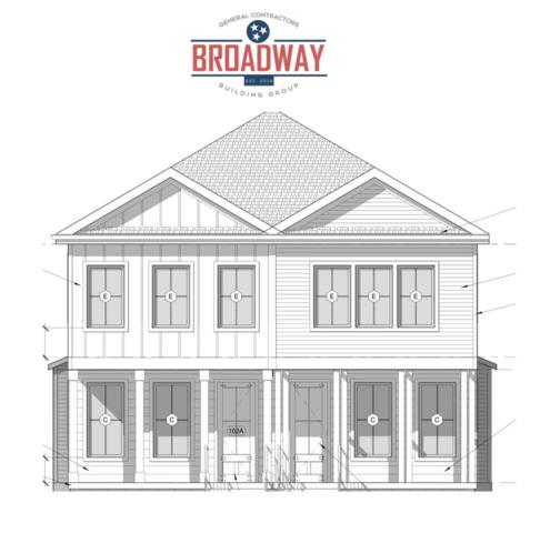 5427 Kentucky Ave, Nashville, TN 37209 (MLS #1943064) :: NashvilleOnTheMove | Benchmark Realty