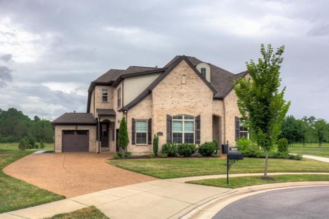 3275 Burris Dr, Nolensville, TN 37135 (MLS #1943072) :: DeSelms Real Estate