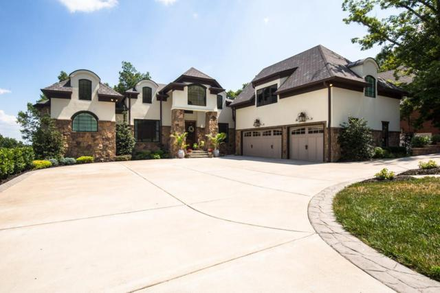129 Spy Glass Way, Hendersonville, TN 37075 (MLS #1943073) :: Nashville's Home Hunters