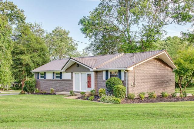 110 Gates Dr, Hendersonville, TN 37075 (MLS #1943075) :: Nashville's Home Hunters