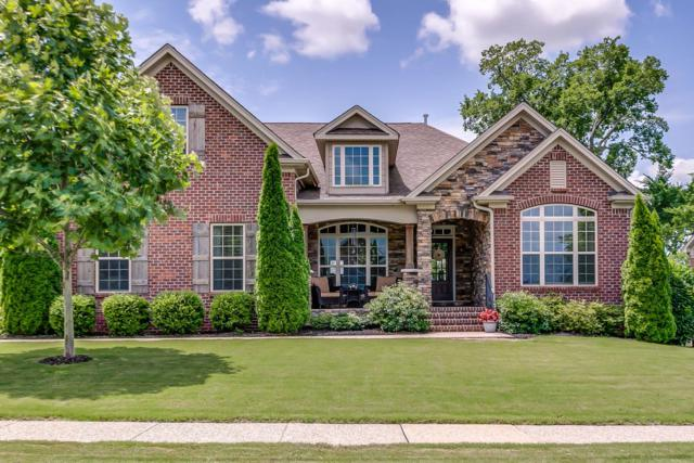 1709 Stoney Hill Ln, Spring Hill, TN 37174 (MLS #1943082) :: Ashley Claire Real Estate - Benchmark Realty