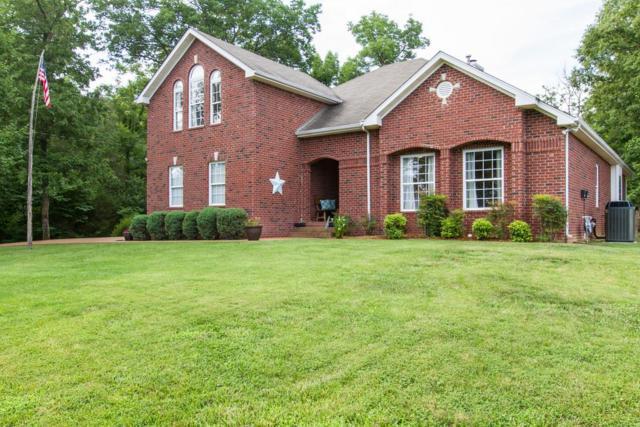 2292 Rolling Hills Dr, Nolensville, TN 37135 (MLS #1943083) :: DeSelms Real Estate